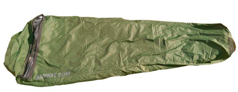 alpkit - lightweight shelters