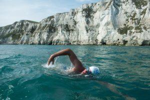 Lewis Pugh The Long Swim