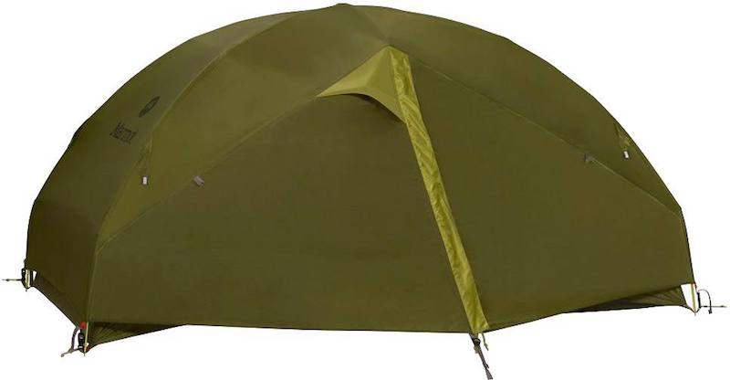 Marmot Varpor 2P two-man tent