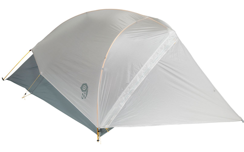 Mountain Hardwear Ghost UL 2 two-man tent