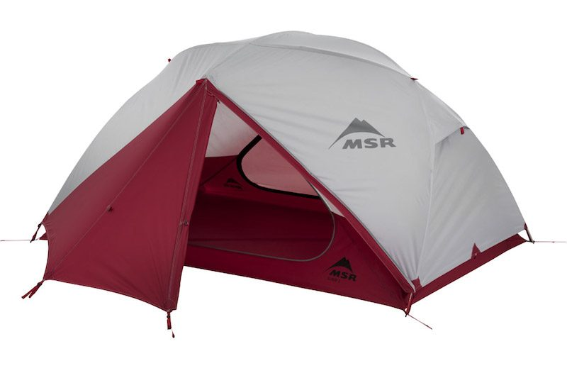 MSR Exlixir 2 two-man tent