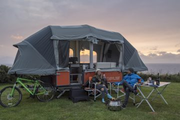 camping Archives - Wired For Adventure