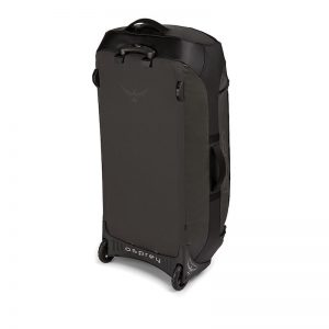 Osprey Rolling Transporter 120 black back