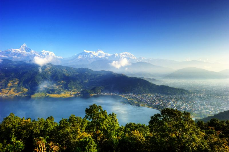 Pokhara trekking - ultimate adventure destination