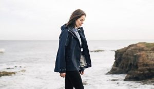 Rock Holly Short Transitional Jacket review