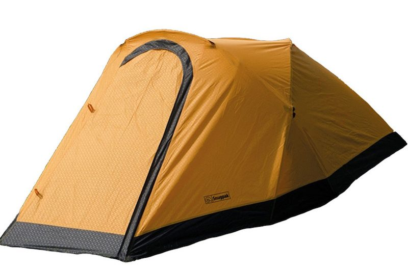 Snugpak Journey Duo two man tent