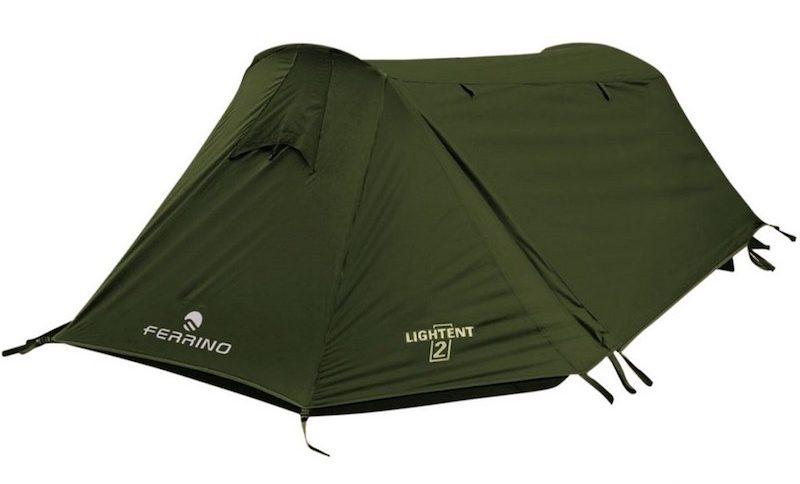 Terra Nova Starlite 2 two-man tent