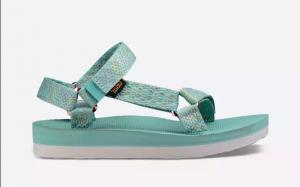 Teva Midform Universal Sandals Chacha Lagoon