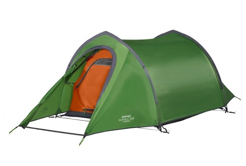 Vango Scafell 200 two man tent