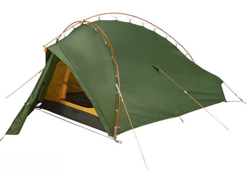Vaude Terra Hogan 2P two-man tent