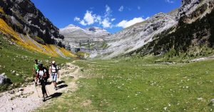 pyrenees - beautiful places to go hiking in europe