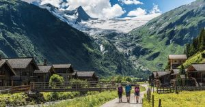 hohe-tauern-alps- Austria - beautiful places to go hiking in europe