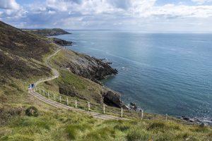 the gower way - swansea bay walks