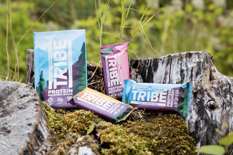 tribe adventure
