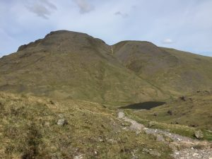 scafell pike mend our mountains
