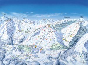 Grossglockner Heiligenblut - best ski resorts in austria