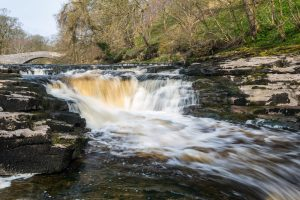 Stainforth force - best yorkshire dales walks