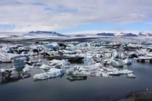 Vatnajökull National Park - most rewarding hikes in europe