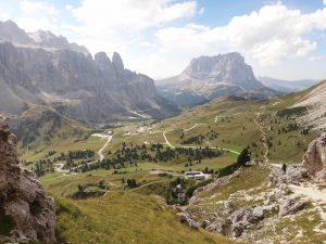Alta Via 1 Dolomites, most rewarding hikes in Europe