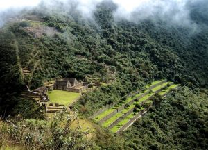 cradle of gold best choice machu picchu trek