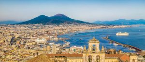 best adventure cruises naples