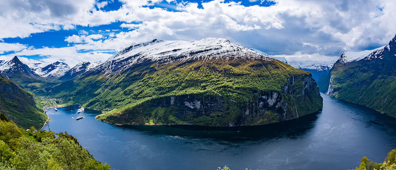 norway fjords best adventure cruises celebrity