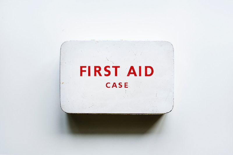 survival skills first aid