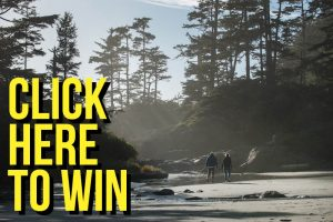 British Columbia competition