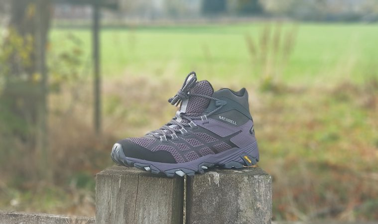 c607e1a9be6 Merrell Moab FST 2 Gore-Tex Hiking Boots review - Wired For Adventure