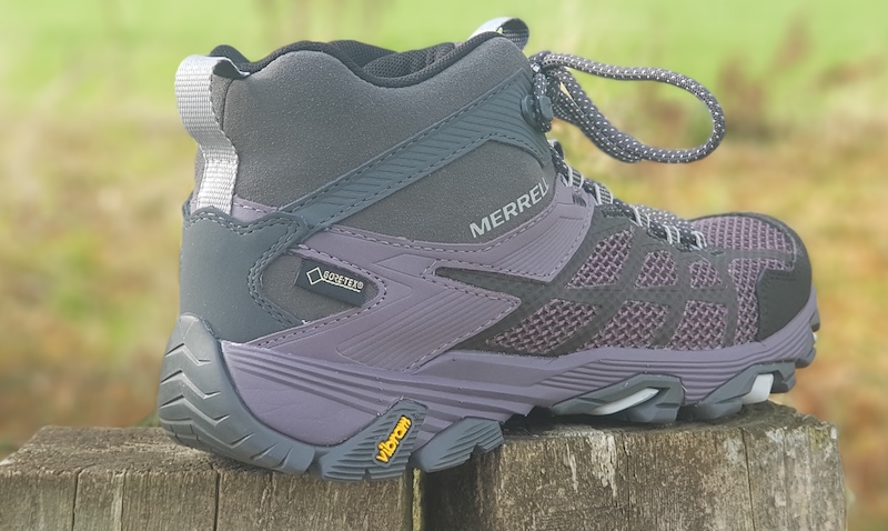 merrell moab fst waterproof review fix