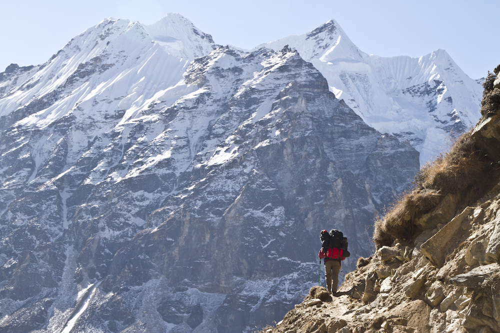 world's most classic hikes
