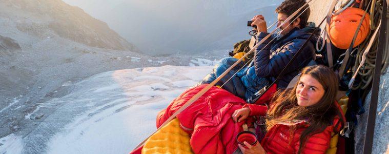 win a rab microlight alpine jacket