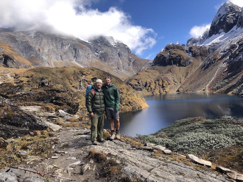 bhutan snowman trek - world's most classic hikes