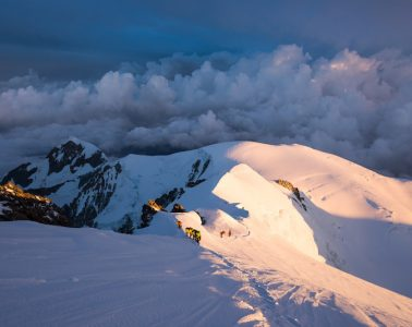 what its really like to climb mont blanc