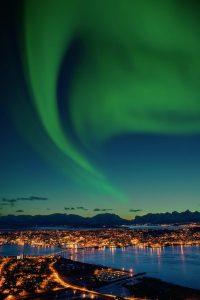 Tromso - Credit Bård Løken - winter adventures
