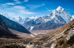 K2 - best himalayan treks to tick off in your lifetime