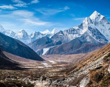 K2 - best himalayan treks to tick off in your lifetime