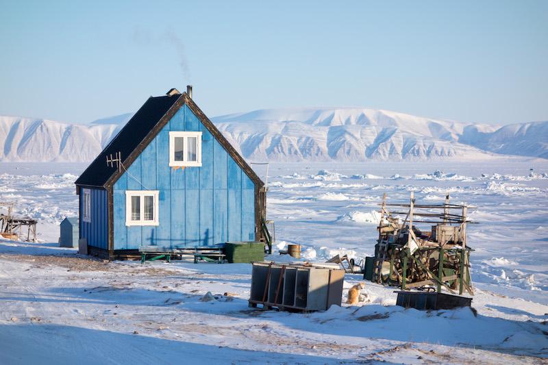 polar eskimo book review adventure travel book