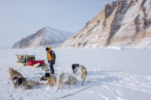polar eskimo book review the one adventure travel book to read this christmas