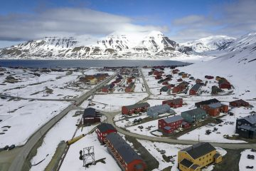 longyearbyen 10 things you didnt know about the worlds most northerly town