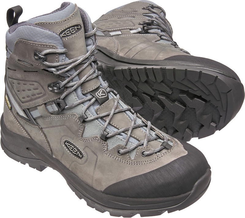 e0f9a325f3c First look: KEEN Karraig Hiking Boots - Wired For Adventure