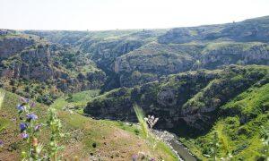 puglia - best hiking in italy