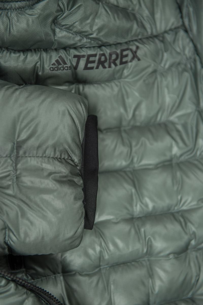 adidas Terrex Climaheat Womens Outdoor Jacket Jackets