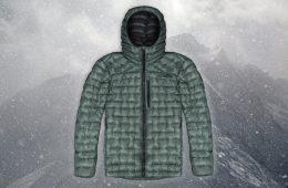 Adidas Terrex Climaheat Jacket