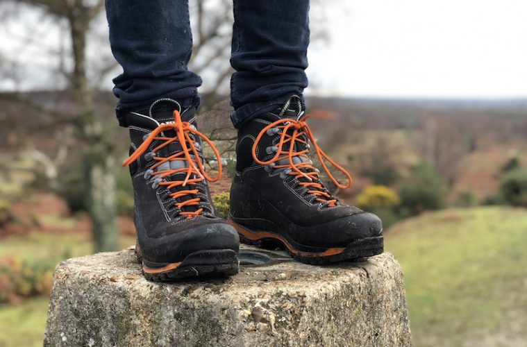 32179f730fd AKU Superalp GTX review - Wired For Adventure