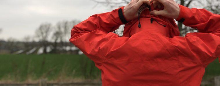Arc'teryx Beta AR Jacket