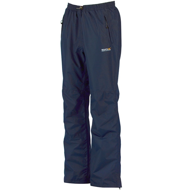 regatta best waterproof trousers 2019