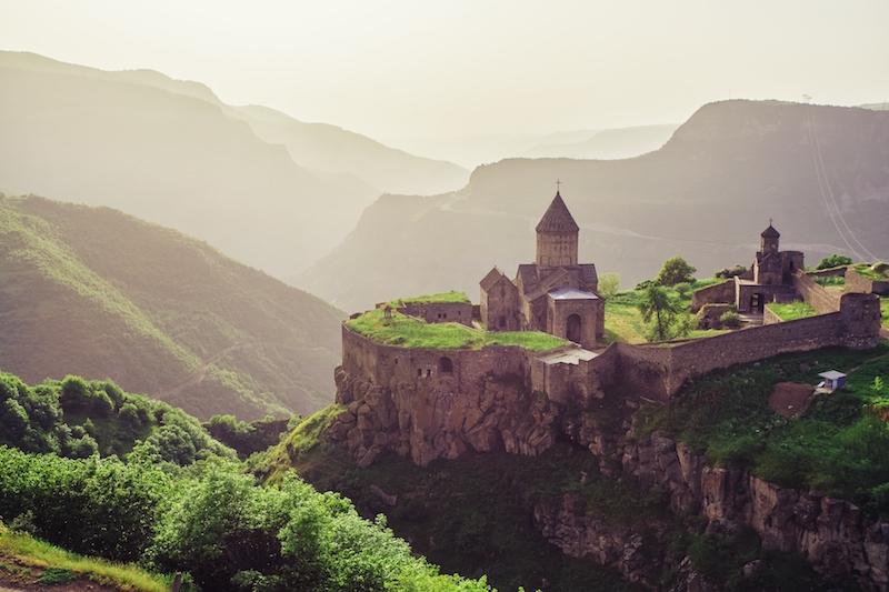 armenia compeition