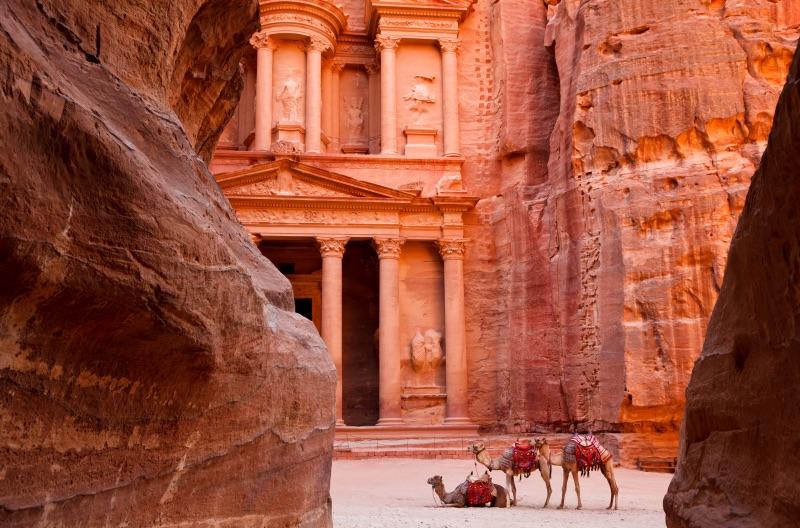 petra best things to do in jordan