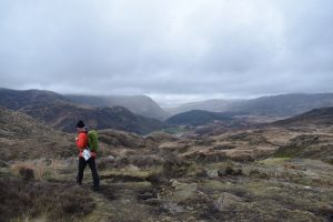 CMP softshell trousers review